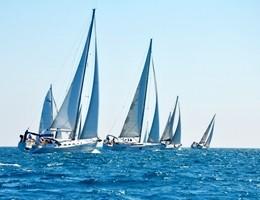 Vela, al via Regatta Escp Europe. 40 nazioni si sfidano a Mondello