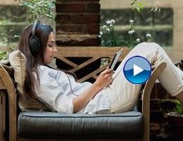 Audible: Amazon porta l'Italia alla scoperta degli (audio)libri