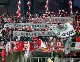 Carpi presenta esposto, monitorare Palermo-Verona