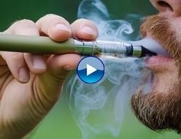 """Sigarette elettroniche: """"Il rischio per la salute è minimo"""""""
