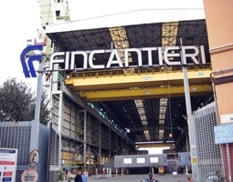 Appalti Fincantieri, lavoratori stranieri sfruttati: 34 indagati