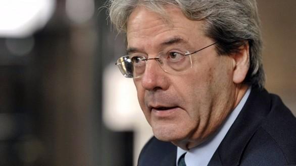 Libia: Gentiloni, obiettivo elezioni a suffragio universale entro il 2018