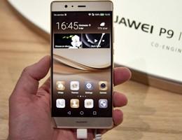 Smartphone, arrivano in Italia Huawei P9 e P9 Plus
