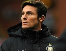 """Zanetti: """"Continuiamo con Mancini è lui nostro tecnico"""""""