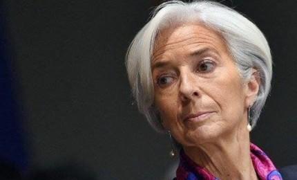 """Bce, il debutto di Lagarde: europeismo con nuovo stile """"social"""". Il 12 dicembre, primo Consiglio"""