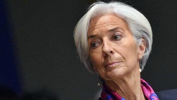 """Allarme dell'Fmi: la ripresa dell'eurozona può deragliare. """"Rischi sono aumentati"""""""