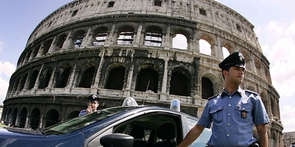 Complotto tra spie portoghesi e russe, arrestati a Roma due agenti segreti