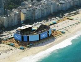 Rio 2016 beach volley, l'Italia in gara con tre coppie