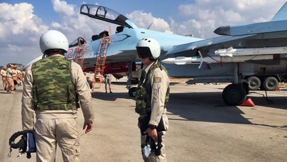 La Russia ricomincia a bombardare la Siria, raid contro la città siriana di Aleppo