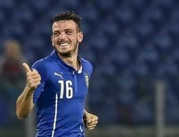 Italia Euro 2016, Florenzi torna in gruppo. Festeggiato dai compagni