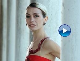 Danza, Eleonora Abbagnato torna al Massimo di Palermo