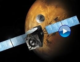 Spazio, nel 2022 sonda Esa atterrerà sulla luna di un asteroide