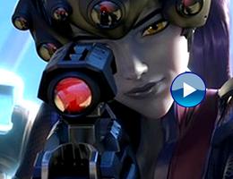 Il debutto di Overwatch, lo sparatutto in soggettiva di Blizzard