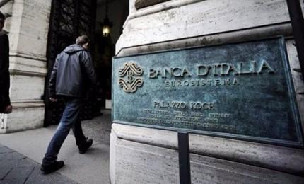 Nuovo record debito pubblico, a luglio 2.341 miliardi di euro