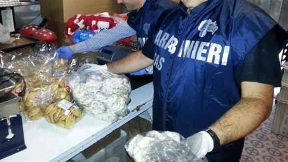 Traffico cocaina tra Sicilia e Argentina, 12 gli arresti