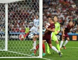 Calcio Euro 2016: Inghilterra-Russia 1-1, pari in extremis
