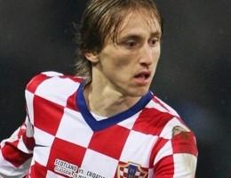 Euro 2016: Turchia-Croazia 0-1, decide Modric