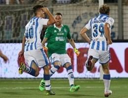 Calcio: 1-1 a Trapani, Pescara promosso in serie A
