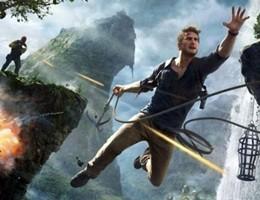 Uncharted 4, le acrobazie di Nathan Drake diventano realtà