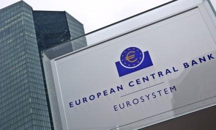 Banca centrale europea, giovedì direttorio con rischi globali ma anche caso Italia