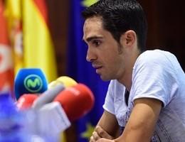 """Rio 2016 ciclismo, Contador: """"Devo recuperare, niente giochi"""""""