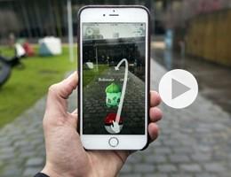 Fenomeno Pokemon, tutti pazzi per la nuova app per smartphone