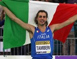 Europei atletica, in finale Tamberi e la 4x400 donne