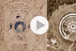 I predatori del codice segreto, ristampato il manoscritto Voynich
