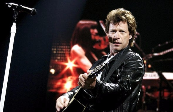 Bon Jovi e Dire Straits nella Rock and Roll Hall of Fame