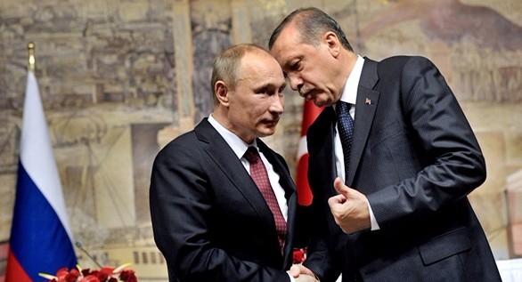 Erdogan vola a Mosca. Putin al presidente turco: siamo contrari a qualsiasi atto incostituzionale