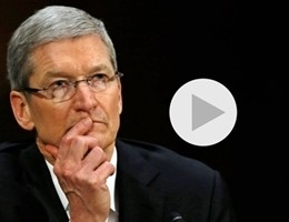 Apple dovrà rimborsare 13 miliardi di tasse dovute