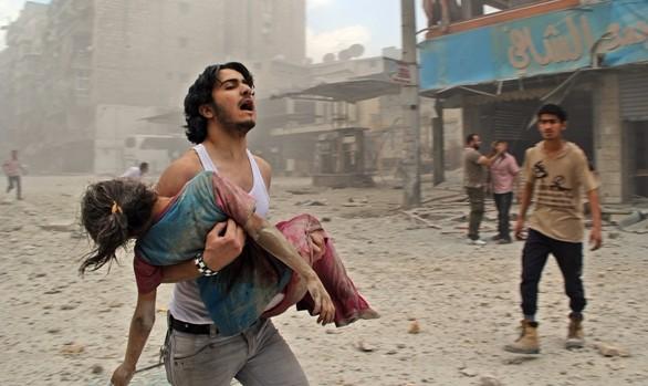 Siria, chi combatte chi? Le forze in campo nel conflitto, regime contro ribelli il fronte principale