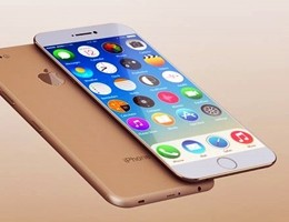 A settembre il nuovo iPhone, non avrà l'attacco per le cuffie