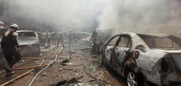 Libia, continua l'attacco dell'Isis. Due autobomba contro soldati governativi, almeno 8 morti