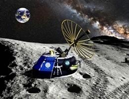 Autorizzato per la prima volta lancio sulla luna di capsula privata