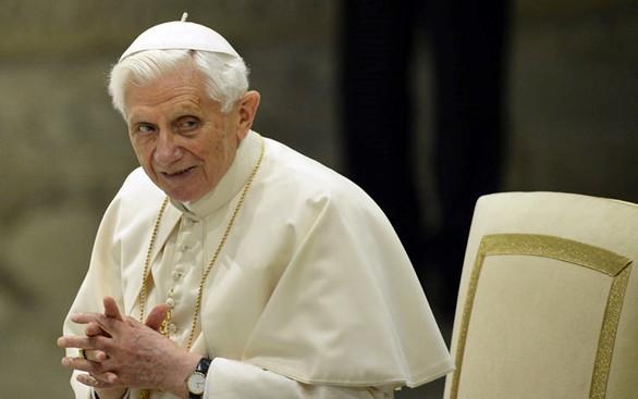 Diocesi di Regensburg: lunedì Josph Ratzinger torna a Roma