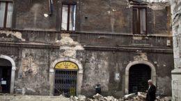 terremoto edifici