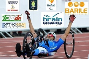 Rio, nel ciclismo oro per Luca Mazzone e bronzo per Porcellato
