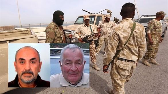 Libia, rapiti da un commando armato due italiani e un canadese. Ore di angoscia in Piemonte e Veneto