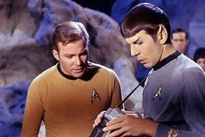 Tecnologia, voce computer di Star Trek potrebbe sbarcare su smartphone