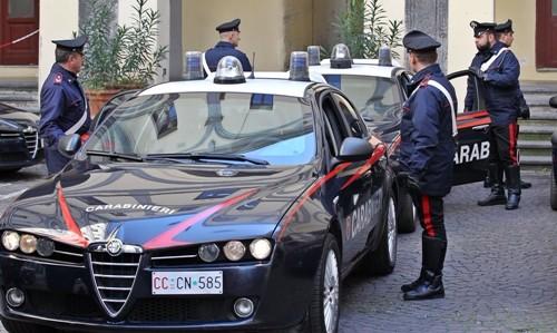 Maxi blitz contro l''Ndrangheta, oltre 300 arresti