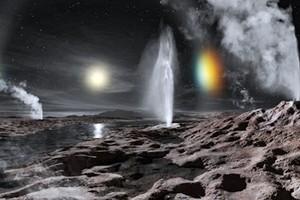 """La Nasa, c'è acqua sulle """"lune"""" di Giove. Forse condizioni per la vita"""