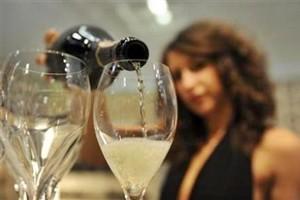 Record storico spumante nel mondo, batte champagne