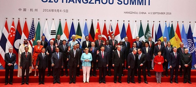 Compromesso G20 su globalizzazione: né protezionismo né dumping