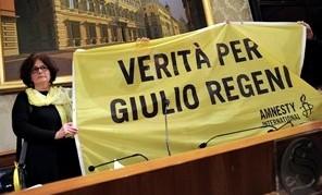 """Caso Regeni, Roma alza voce con Egitto: """"Risposte rapide"""""""