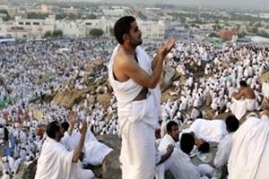 Islam, ultimo atto dell'Hajj: si chiude la festa del sacrificio
