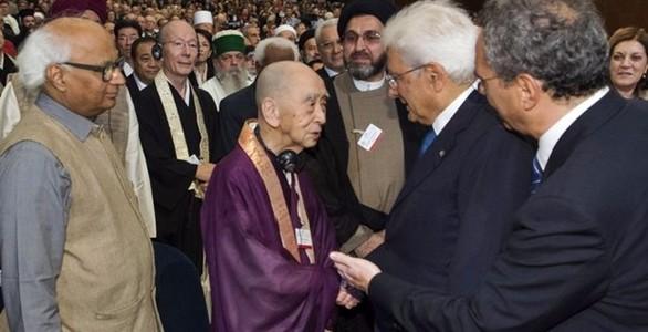 Papa: mondo unito per la pace. Oggi corruzione è come droga