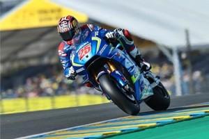 Test MotoGp: Guida Maverick Vinales su Marquez, Rossi undicesimo