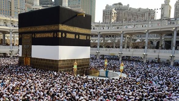 """La """"guerra"""" dell'hajj, Iran contro Arabia Saudita. Le due parti dell'islam"""