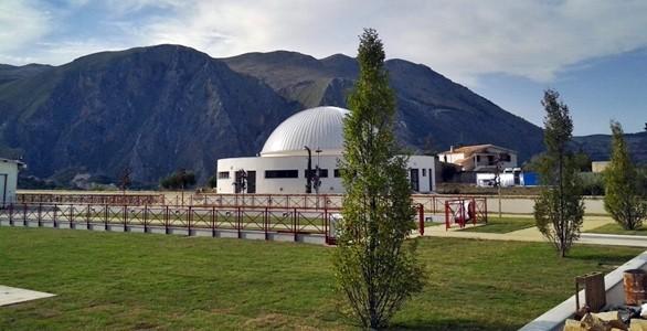 """La Regione Siciliana dà 1.500 euro di contributo a Parco astronomico. La struttura tra le più grandi al mondo: """"No grazie, si vergognino"""""""